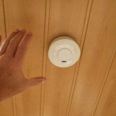Rauchwarnmelderpflicht nun auch in Bestandsgebäuden